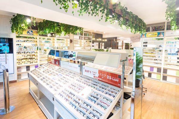 Japanese eyewear brand, Owndays, expands India presence