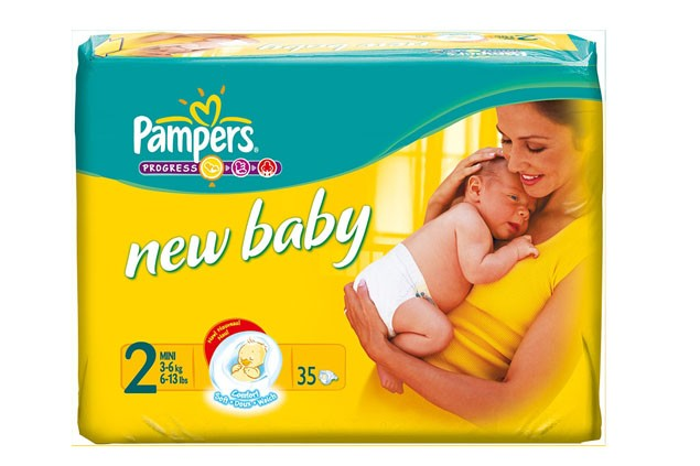 Mumbai mom urges Pampers to include fathers on diaper packaging globally