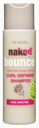 Naked Bounce Curl Defining Shampoo - £4.07