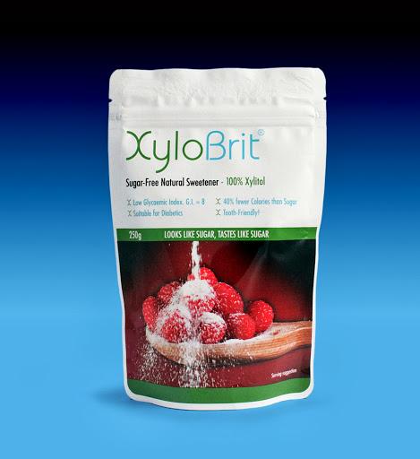 XyloBrit pack shot