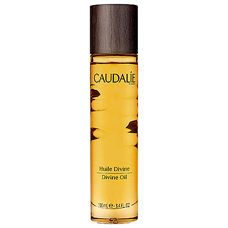 caudalie oil