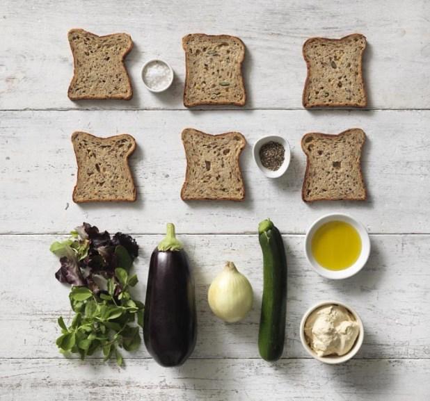Roast Veg ingredients rs