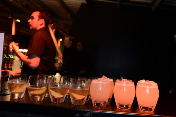 Glenfiddich and Formans launch