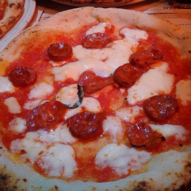 Franco Manca review