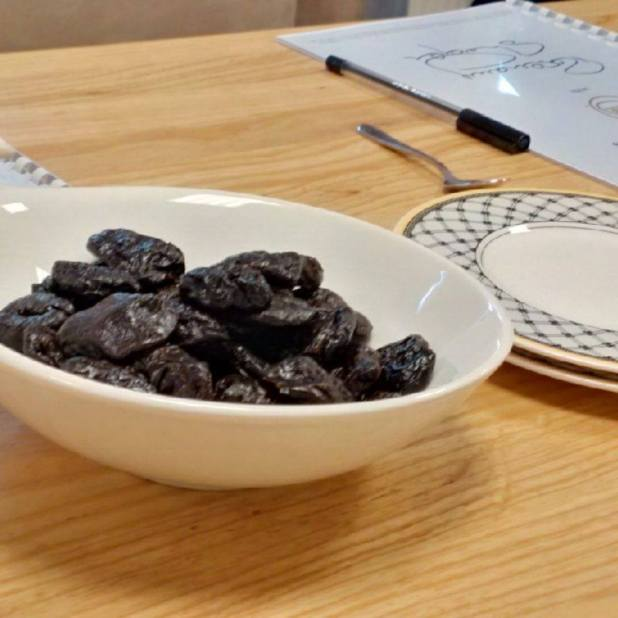 Carlifornia prune recipes