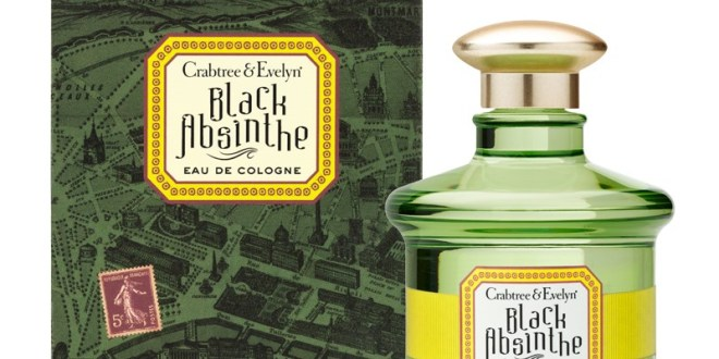Crabtree and Evelyn Fragrance