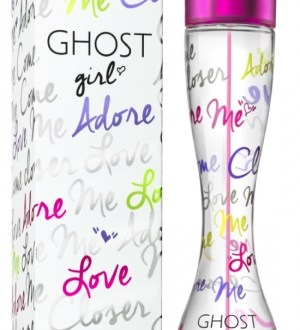 new fragrance from Ghost fragrance