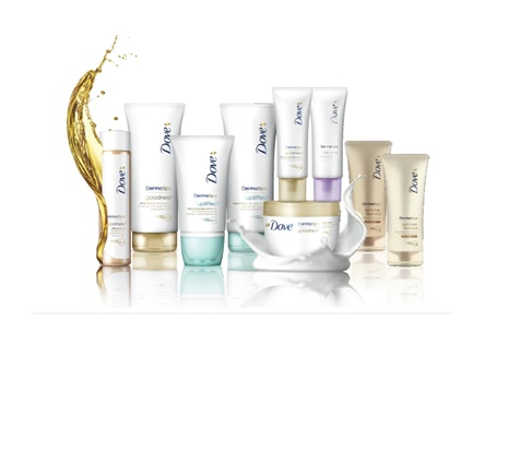 Lifeandsoullifestyle.com - Dove Derma Spa