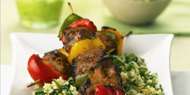 Lifeandsoullifestyle.com - kebab recipe