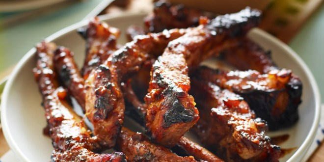 Lifeandsoullifestyle.com - bbq recipes
