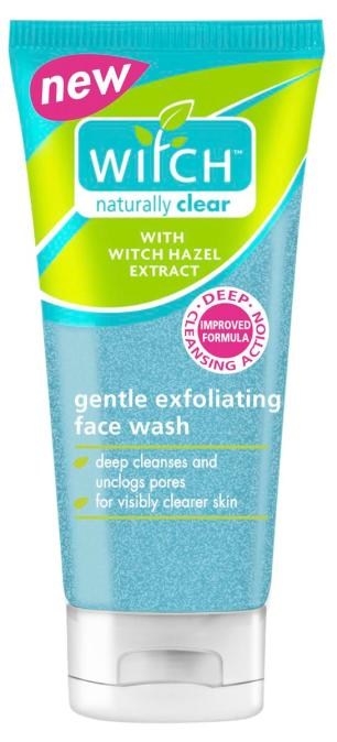 Lifeandsoullifestyle.com -Witch Gentle Exfoliating Face Wash