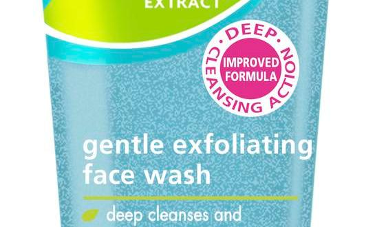 Lifeandsoullifestyle.com -Witch Gentle Exfoliating Face Wash