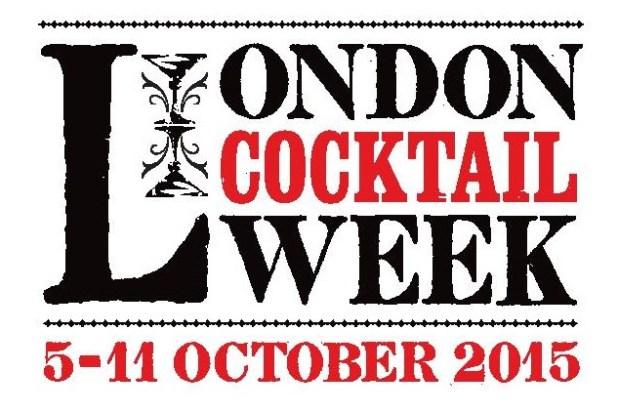 Lifeandsoullifesyle.com - London Cocktail Week Logo