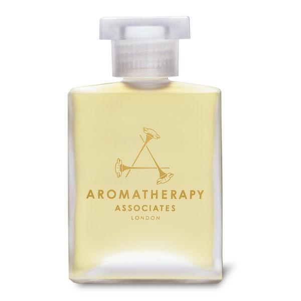 www.lifeandsoullifestyle.com – Aromatherapy Associates Body Oil
