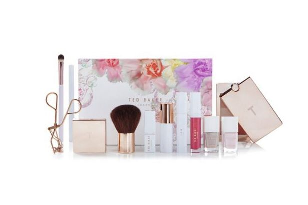 www.Lifeandsoullifestyle.com – The Ultimate Christmas Beauty Gift Guide - Ted Baker Brilliance of Beauty