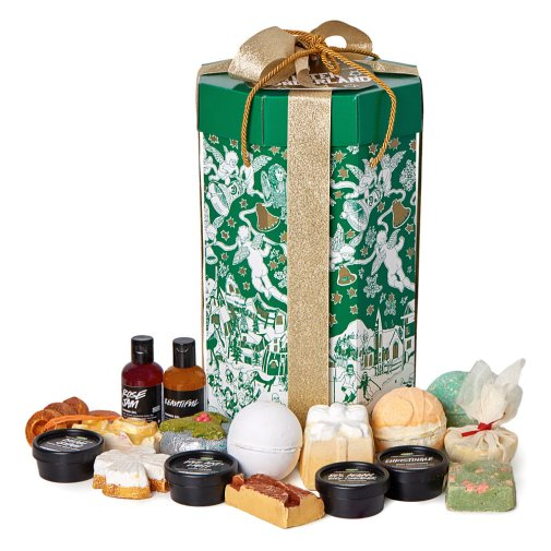 www.Lifeandsoullifestyle.com – Christmas Gift Guide - WinterWonderland