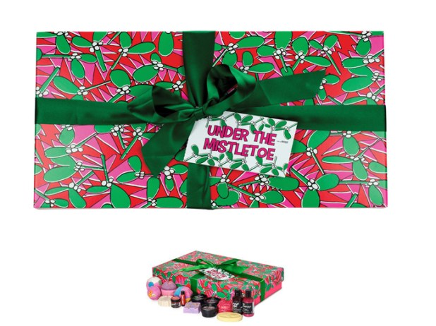 www.Lifeandsoullifestyle.com – Christmas Gift Guide - mistletoe merge copy