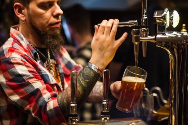 Lifeandsoullifestyle.com – London Beer Week 2