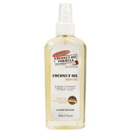 Lifeandsoullifestyle.com - Palmer's Coconut Oil Formula Body Oil