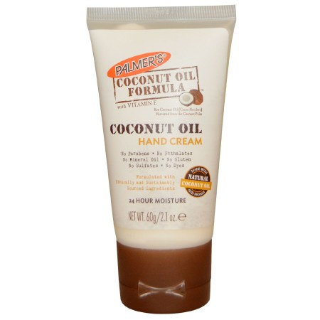 Lifeandsoullifestyle.com - Palmer's Coconut Oil Formula Hand Cream