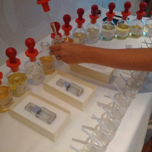 Lifeandsoullifestyle.com - Perfume Studio London