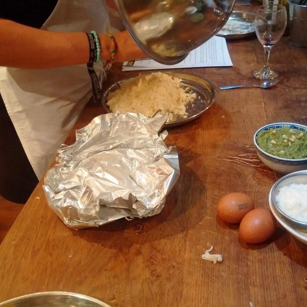 www.lifeandsoullifestyle.com- Global Parmigiano Reggiano Night
