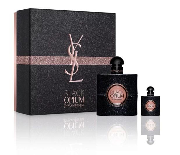 YSL Black Opium Gift Set :£66 - The Perfume Shop