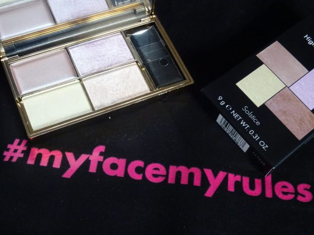 www.lifeandsoullifestyle.com – New Sleek MakeUP MyFaceMyRules