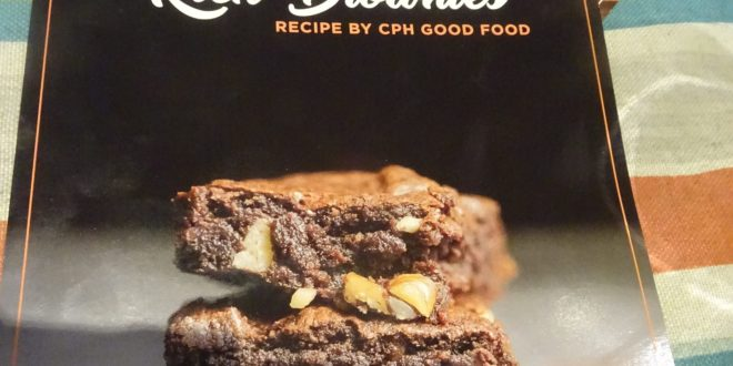 www.lifeandsoullifestyle.com – Chocolate week Recipe