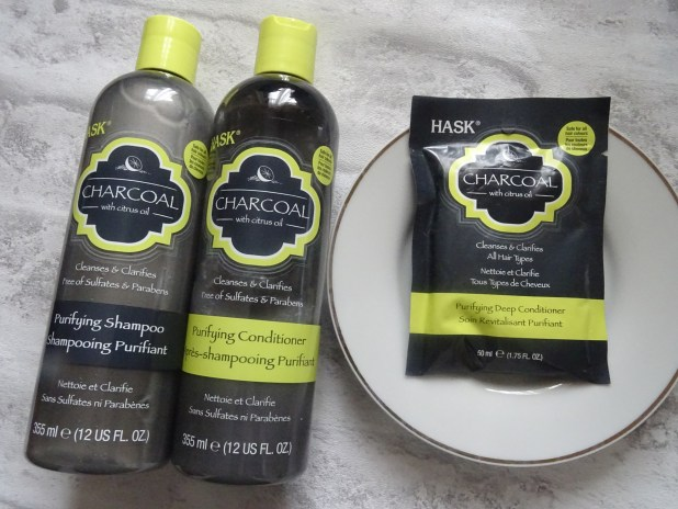 www.lifeandsoullifestyle.com – Hair Goals: Newness from Hask Beauty