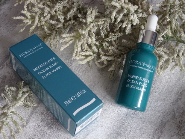 www.lifeandsoullifestyle.com- Flora Mare Anti -ageing System review
