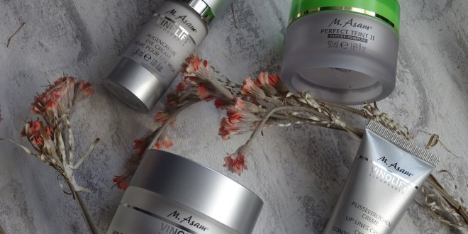 www.lifeandsoullifestyle.com- Anti-ageing Skincare
