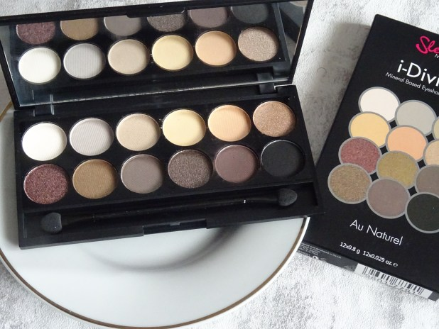 www.lifeandsoullifestyle.com-Spring beauty– Sleek Makeup review