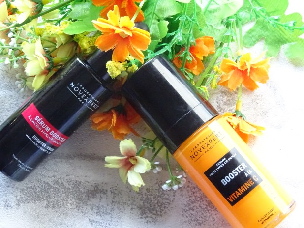 www.lifeandsoullifestyle.com – Novexpert Skincare review