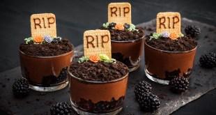 www.lifeandsoullifestyle.com – easy Halloween recipes
