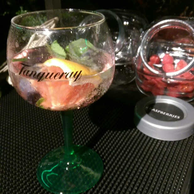 www.lifeandsoullifestyle.com – Tanqueray Gin Cocktails review