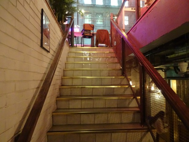www.lifeandsoullifestyle.com – Ballroom meatball speakeasy