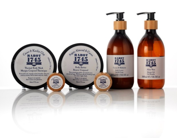 www.lifeandsoullifestyle.com – RABOT 1745 BEAUTY skincare review