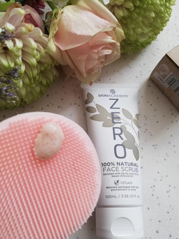 www.lifeandsoullifestyle.com – Skin Academy Zero review