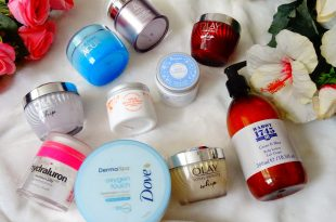 www.lifeandsoullifestyle.com - Winter skincare saviours 2020