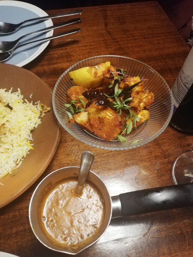 www.lifeandsoullifestyle.com – Hankies Haymarket restaurant review