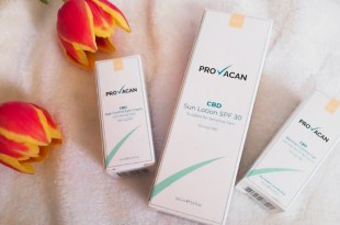 www.lifeandsoullifestyle.com – Provacan launch CBD Sun Protection Products