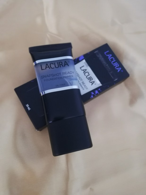 www.lifeandsoullifestyle.com – Lacura makeup review