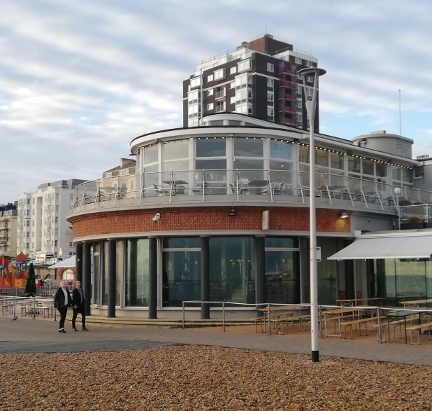 www.lifeandsoullifestyle.com - A day trip to the BA i360 Tower