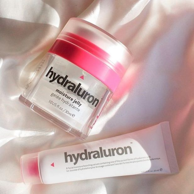 www.lifeandsoullifestyle.com - Indeed Labs Hydraluron Moisture Serum