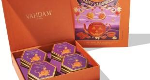 www.lifeandsoullifestyle.com - VAHDAM®️ India pumpkin spice tea