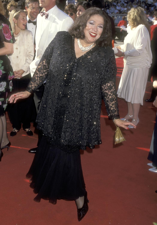 Miss Patty Gilmore Girls Weight Loss : patty, gilmore, girls, weight, Gilmore, Girls', Torres, Shows, Impressive, Weight