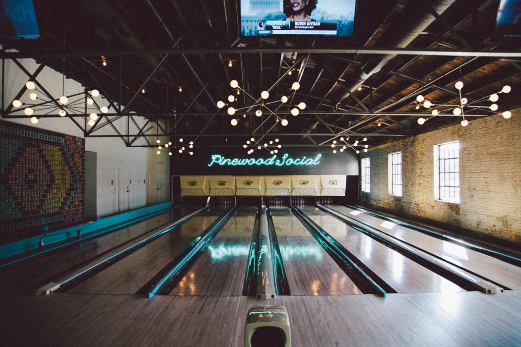 Image result for pinewood social