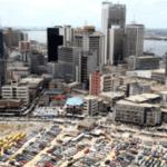 Nigeria's econoNigeria's economy grows 5% imy grows 5% i