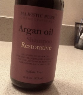 Argon Oil Shampoo